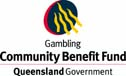 Queensland Government Gambling Community Benefit Fund