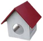 Granite Belt Wildlife Carers Inc. - Bird House