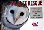 Granite Belt Wildlife Carers Inc. - Wildlife Rescue Glove Box Guide